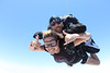 Sue-Ling's Skydive : June 6, 2012