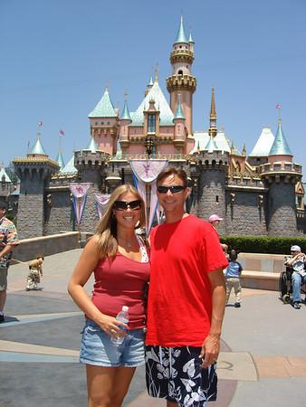 Honeymoon in Cali