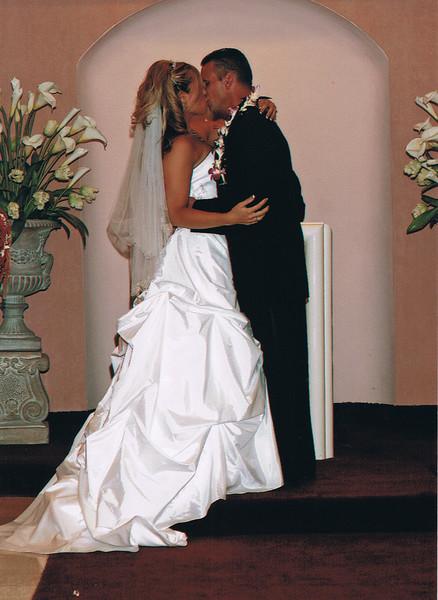 Wedding Photos - May 26, 2007