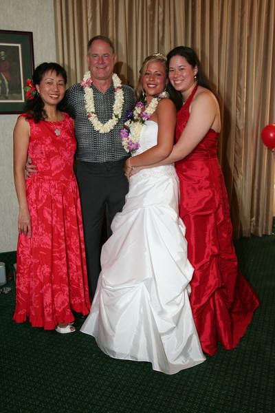 Wedding/Reception Photos (Sherry)